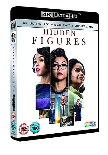 Hidden Figures 2016 4K Ultra HD Premium
