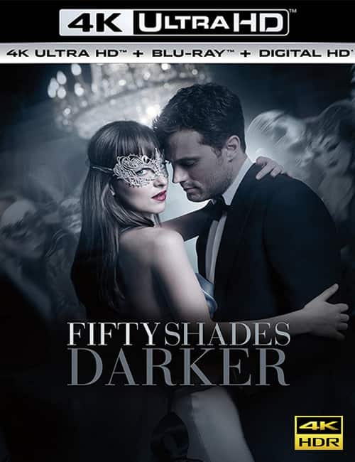 Fifty Shades Darker 2017 HDR10 4K