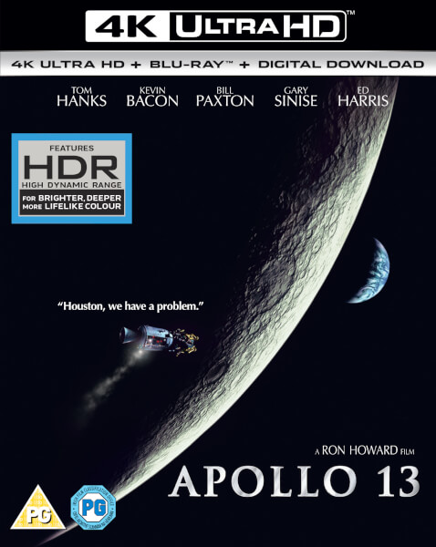 Apollo 13 1995 Ultra HD Premium