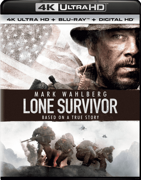 Lone Survivor 4K 2013 X265 Ultra HD 2160p