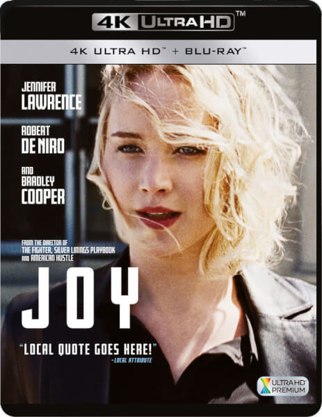 Joy 4K 2015 HDR Ultra HD RIP