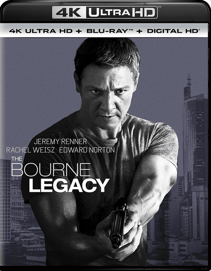 The Bourne Legacy 4K 2012 RIP Ultra HD