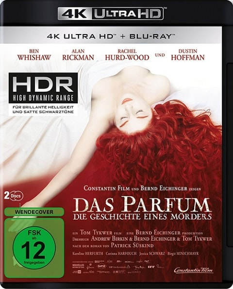 Perfume The Story of a Murderer 2006 4K Ultra HD 2160p rip