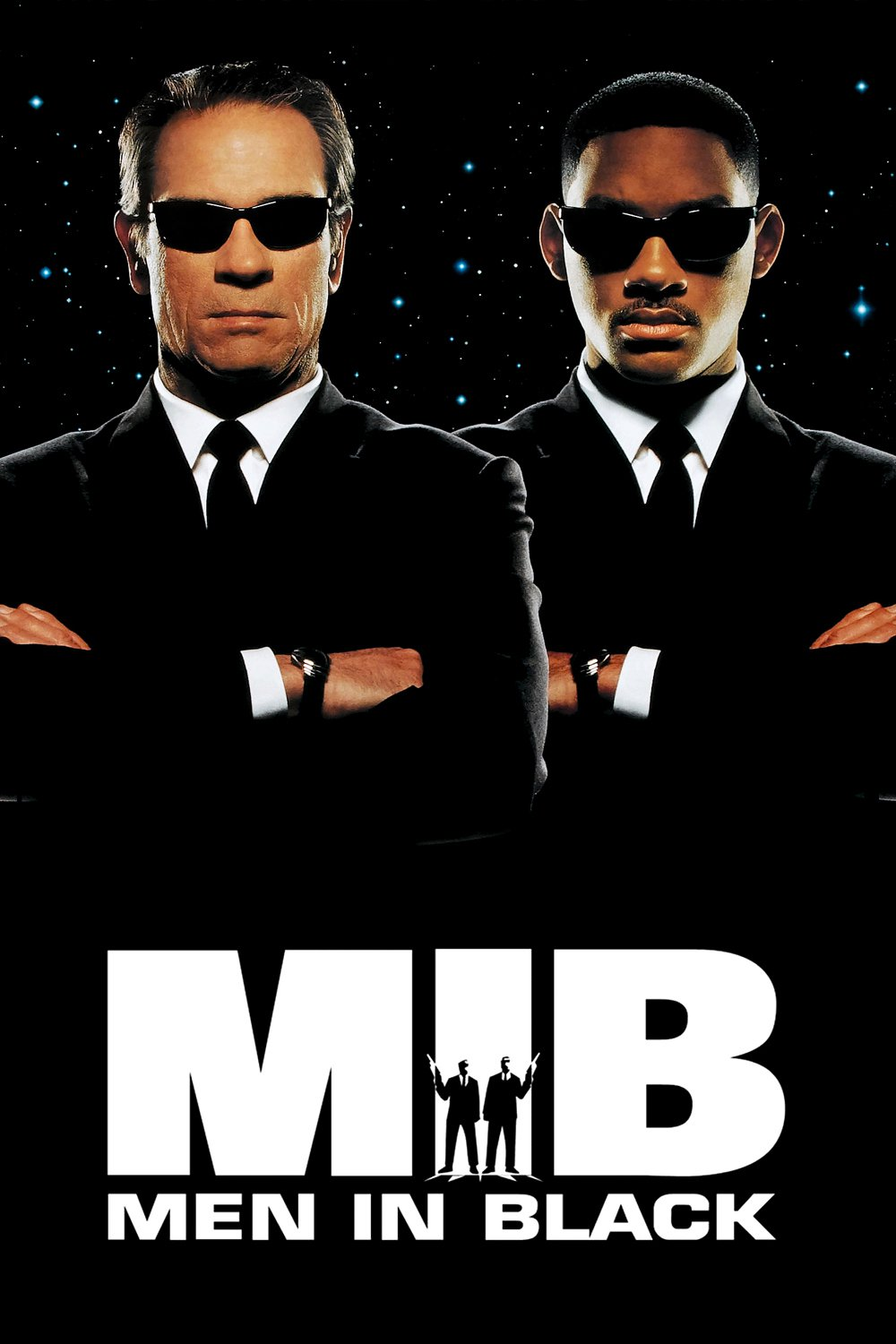 Men in Black 4K HDR 1997 Ultra HD 2160p