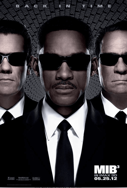 Men in Black 3 4K RIP 2012 Ultra HD