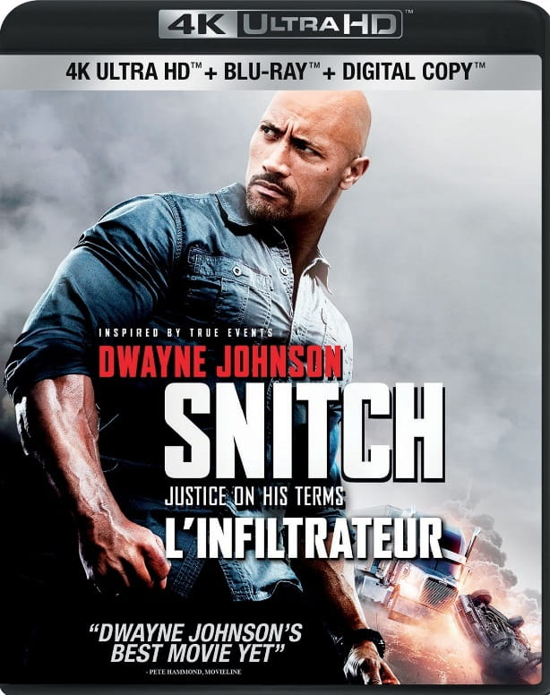 Snitch 4K RIP 2013 Ultra HD 2160p