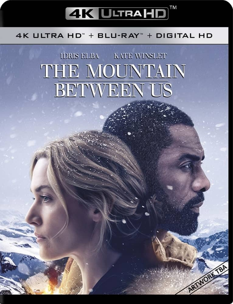 The Mountain Between Us 4K RIP HDR 2017 Ultra HD 2160p