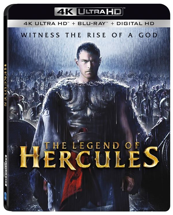 The Legend of Hercules 4K 2014 Ultra HD RIP