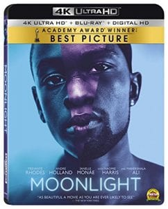 Moonlight 4K HDR 2016 Ultra HD RIP 2160p