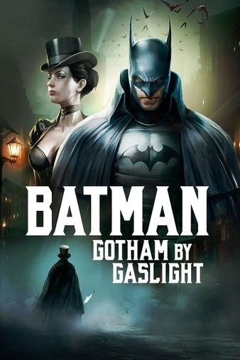 Batman: Gotham by Gaslight 4K 2018 Ultra HD 2160p