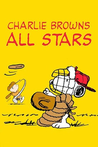 Charlie Brown's All Stars 4K RIP HDR 1966 UHD 2160p
