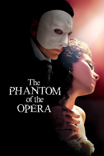 The Phantom of the Opera 4K RIP 2004 Ultra HD 2160p