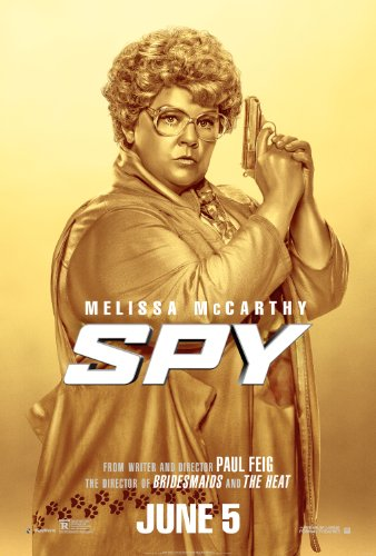 Spy 4K 2015 WEBRip 2160p Ultra HD