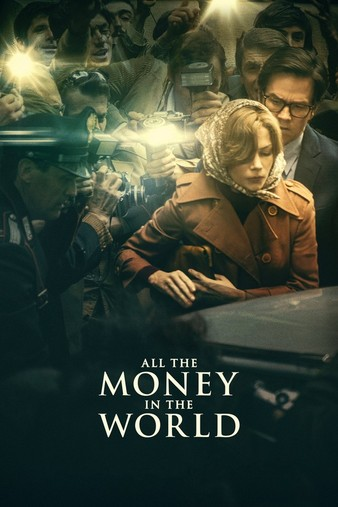 All the Money in the World 4K WEBRip 2017 HDR Ultra HD