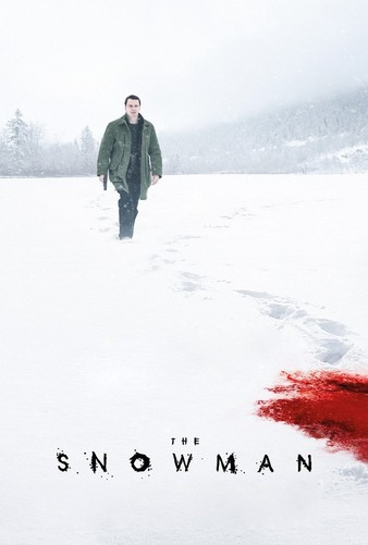 The Snowman 4K 2017 Ultra HD