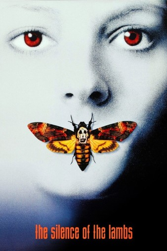 The Silence of the Lambs 4K 1991