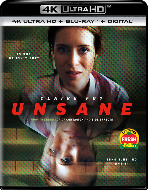 Unsane 4K 2018 Ultra HD