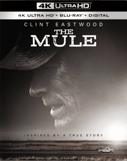 The Mule 4K 2018 Ultra HD 2160p
