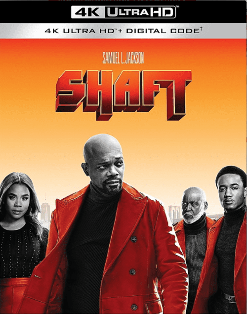 Shaft 4K 2019 Ultra HD