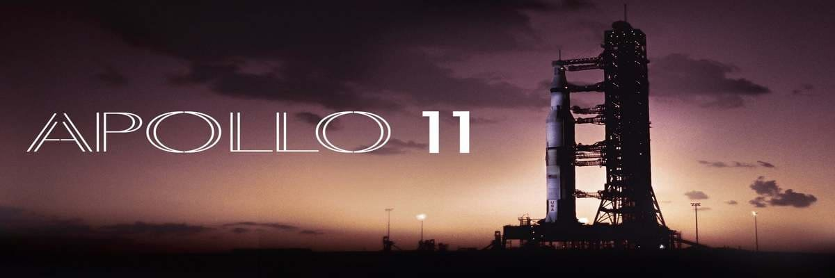 Apollo 11 4K 2019 DOCU Ultra HD