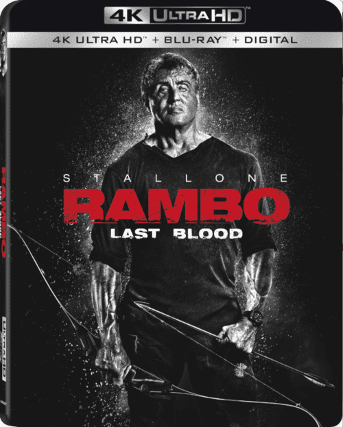 Rambo Last Blood 4K 2019 Ultra HD 2160p