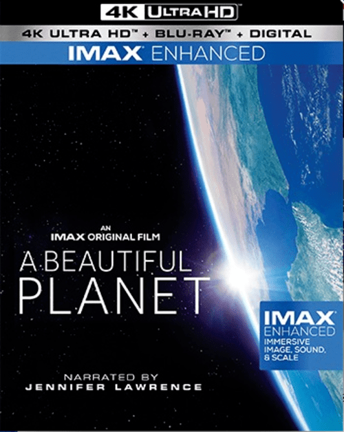 A Beautiful Planet 4K 2016 DOCU Ultra HD 2160p