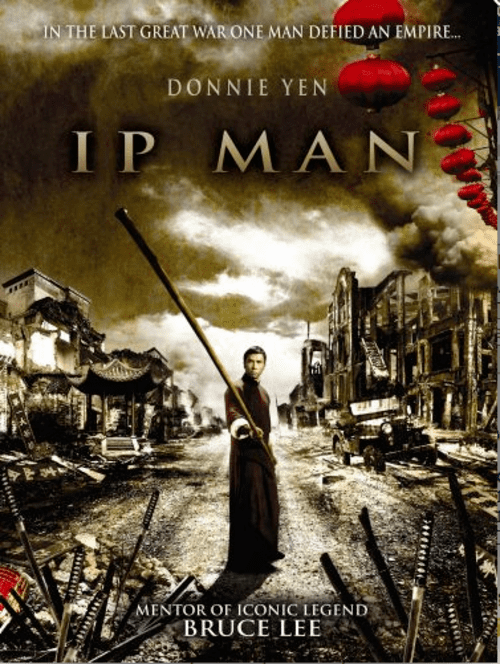 Ip Man 4K 2008 CHINESE Ultra HD 2160p